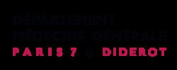 Département de médecine générale de la Faculté de Médecine Paris 7 - Denis-Diderot
